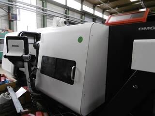 Tornio DMG CTX Beta 1250 TC-1
