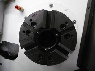 Tornio DMG CTX Beta 1250 TC-5