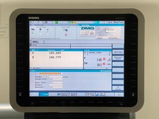 Tornio DMG CTX Beta 800-9