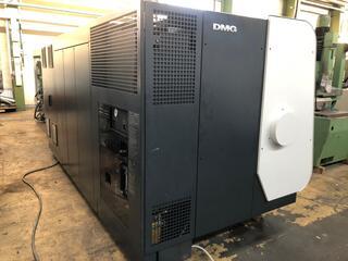 Tornio DMG CTX Beta 800-6