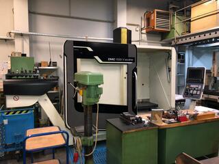 Fresatrice DMG DMC 1035 v Eco, A.  2013-0