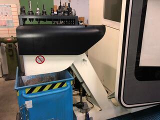 Fresatrice DMG DMC 1035 v Eco, A.  2013-2