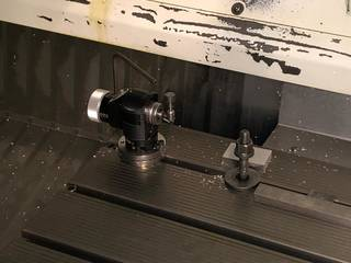 Fresatrice DMG DMC 1035 v Eco, A.  2013-5