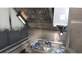 Fresatrice DMG DMC 104 V, A.  2003-2