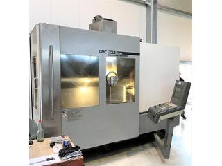 Fresatrice DMG DMC 104 V Linear, A.  2005-0