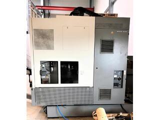 Fresatrice DMG DMC 104 V Linear, A.  2005-1