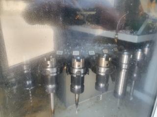 Fresatrice DMG DMC 105 V linear-5