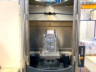 Fresatrice DMG DMC 60 H-7