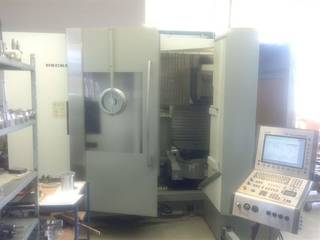 Fresatrice DMG DMC 60 T, A.  2007-0