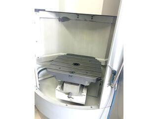 Fresatrice DMG DMC 60 T, A.  2007-4