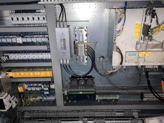 Fresatrice DMG DMC 60 T RS 3-12