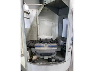 Fresatrice DMG DMC 60 T RS 3-1