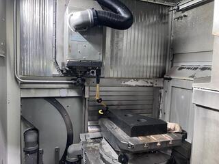 Fresatrice DMG DMC 60 T RS 3-4