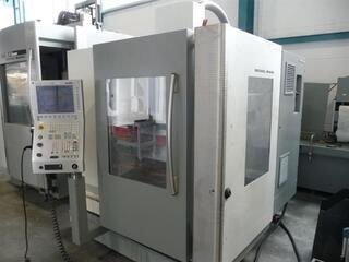 Fresatrice DMG DMC 635 V-0