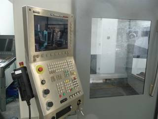 Fresatrice DMG DMC 635 V-1