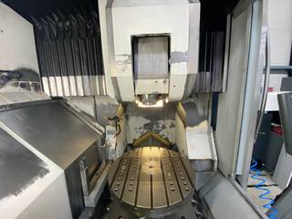 Fresatrice DMG DMC 75 V-1