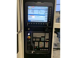 Fresatrice DMG DMC 80 H, A.  2015-9