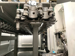Fresatrice DMG DMC 80 H doubock-13