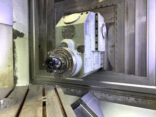 Fresatrice DMG DMC 80 H doubock-3