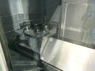 Fresatrice DMG DMC 80 H linear-2