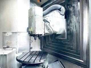 Fresatrice DMG DMC 80 U doublock  240 Wz., A.  2006-3