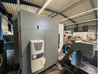 Fresatrice DMG DMF 200 L-2
