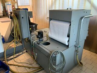 DMG DMF 500 linear Centri di lavorazione, Fresatrici, A.  2006-11