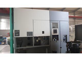 Fresatrice DMG DMU 125 P, A.  1999-2