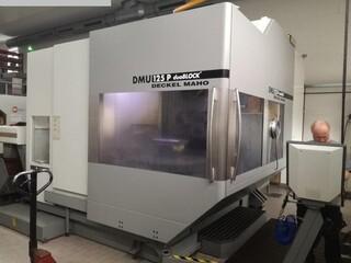 Fresatrice DMG DMU 125 P duoBLOCK-0