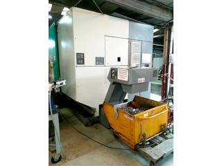 Fresatrice DMG DMU 125 P hidyn, A.  1999-8