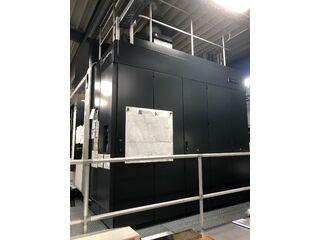 Fresatrice DMG DMU 210 P, A.  2016-4
