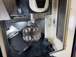 Fresatrice DMG DMU 40 evo & PH 150-6