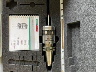 Fresatrice DMG DMU 50-5