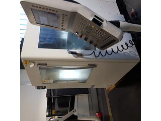 Fresatrice DMG DMU 50 Eco, A.  2011-1