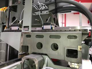 Fresatrice DMG DMU 50 Evolution, A.  1999-10