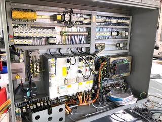 Fresatrice DMG DMU 50 Evolution, A.  1999-12
