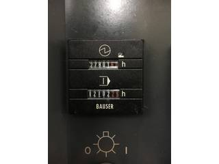 Fresatrice DMG DMU 60 Evo-4