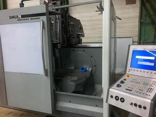 Fresatrice DMG DMU 70-0