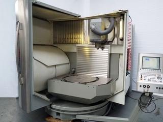 Fresatrice DMG DMU 80 T-1