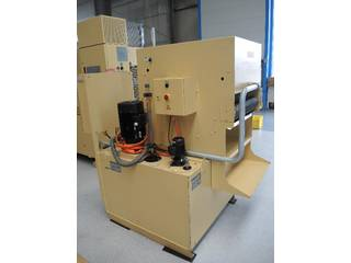 Tornio DMG Gildemeister Twin 42 x 2 + Robot-7