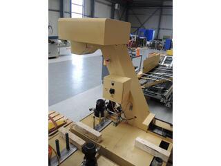Tornio DMG Gildemeister Twin 42 x 2 + Robot-8