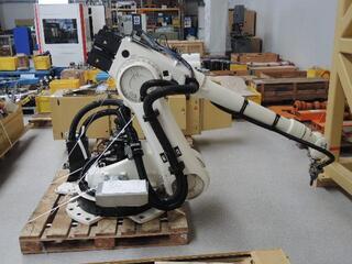 Tornio DMG Gildemeister Twin 42 x 2 + Robot-9