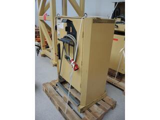 Tornio DMG Gildemeister Twin 42 x 2 + Robot-11