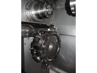Tornio DMG Gildemeister Twin 42 x 2 + Robot-1