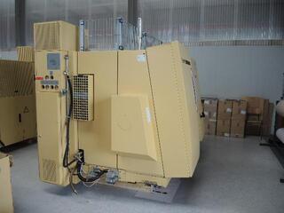 Tornio DMG Gildemeister Twin 42 x 2 + Robot-4