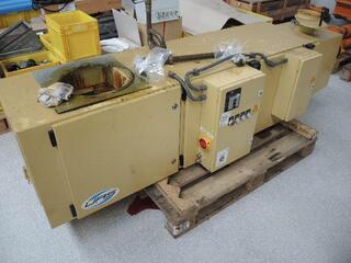 Tornio DMG Gildemeister Twin 42 x 2 + Robot-5