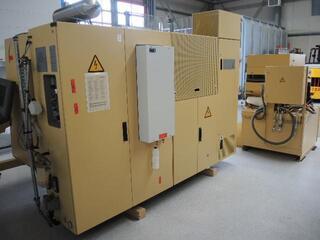 Tornio DMG Gildemeister Twin 42 x 2 + Robot-6