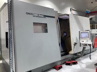 Tornio DMG GMX 250 S linear-0