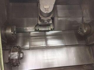 Tornio DMG GMX 400 Linear-1