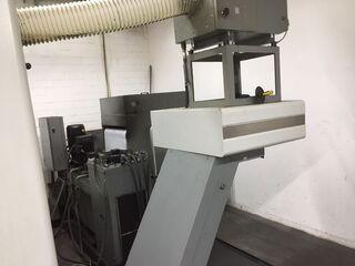Tornio DMG GMX 400 Linear-3